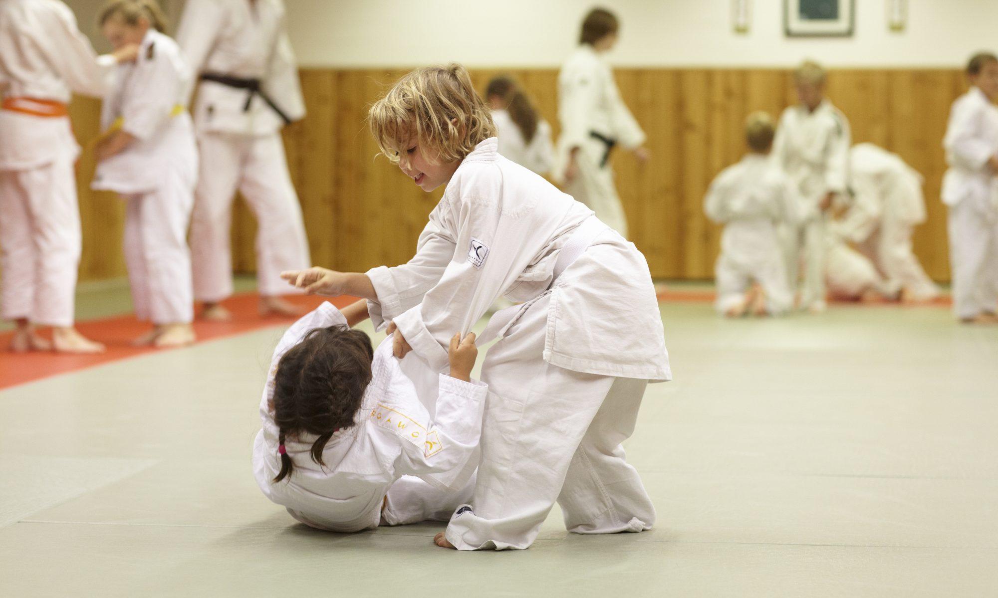 Judokai Born